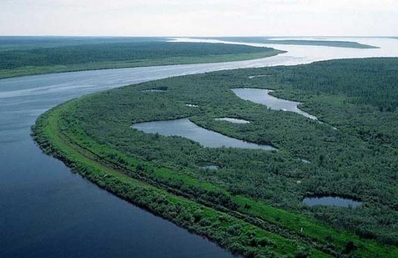 Кандалакшский залив — как раз то