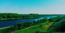 Река Ингулец