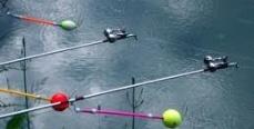В прошедшие выходные состоялся Чемпионат Республики Беларусь по ловле рыбы фидером