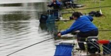 Волжские коммунальные системы провели рыболовный турнир по ловле поплавочной удочкой «Золотой поплавок-2011. Самара»