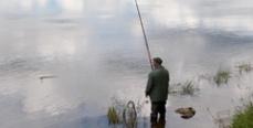 В Волгоградской области состоится чемпионат по рыбной ловле