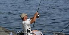 В Башкирии прошел конкурс на лучшего рыбака