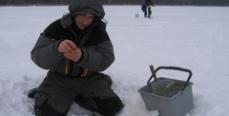 Днепропетровск - первый, по количеству рыболовов, город в Украине