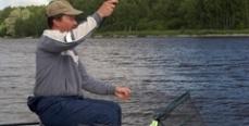 Гродненские рыболовы встретятся 20 августа на фестивальном турнире «Гроднофиш»