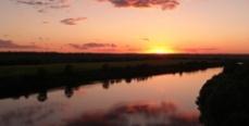 На Байкале и других водоемах Иркутской области введен запрет на ловлю нерестовой рыбы