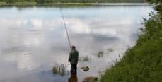 Заработать на рыбалке удается не всем