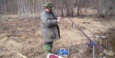 Пенсионеры и инвалиды будут рыбачить бесплатно