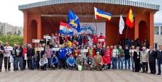 В Десногорске прошёл Кубок России по рыбной ловле