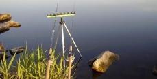 Кормушки для фидерной ловли