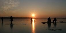 Для любителей зимней рыбалки в России могут ввести обязательное страхование