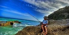 Что новичку надо знать о рыбалке