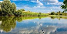 Рыбалка - незаменимое времяпровождение