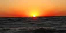 Азовское море – просто рай для рыбака