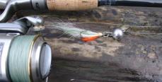 Как выбрать спиннинг для джиговой ловли