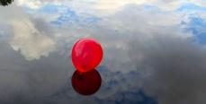 Воздушный шарик – уникальная снасть